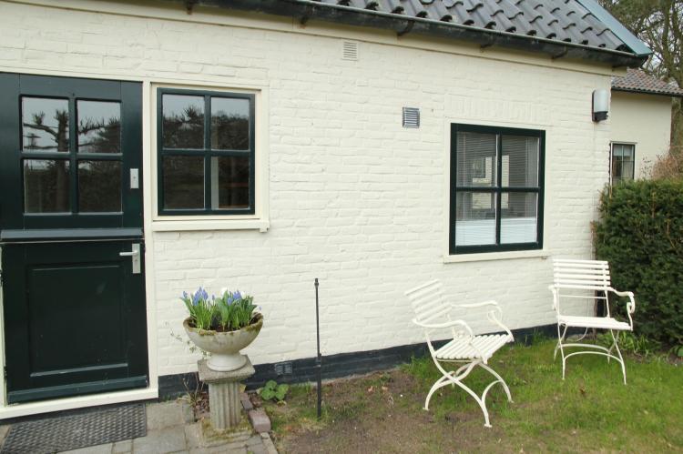 VakantiehuisNederland - Noord-Holland: de Groene Specht  [24]