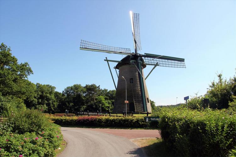 VakantiehuisNederland - Noord-Holland: de Groene Specht  [26]