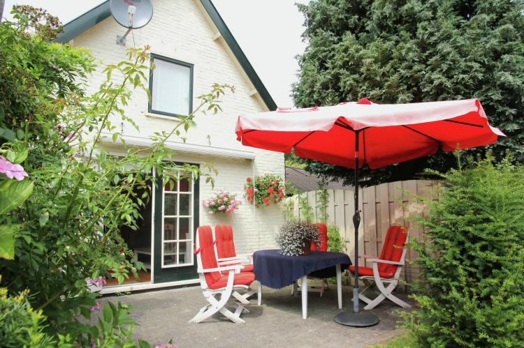 VakantiehuisNederland - Noord-Holland: de Groene Specht  [17]