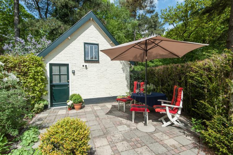 VakantiehuisNederland - Noord-Holland: de Kleine Nachtegaal  [18]