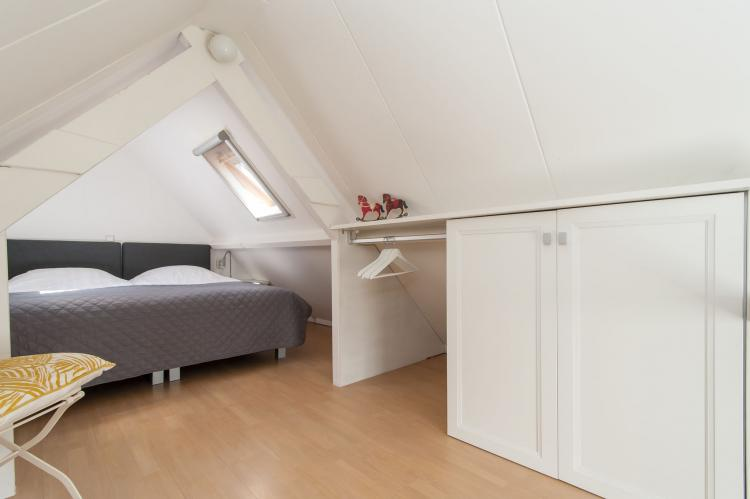 VakantiehuisNederland - Noord-Holland: de Kleine Nachtegaal  [10]