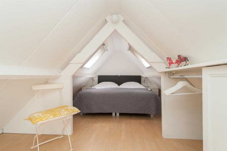 VakantiehuisNederland - Noord-Holland: de Kleine Nachtegaal  [12]