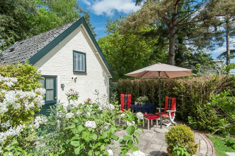 VakantiehuisNederland - Noord-Holland: de Kleine Nachtegaal  [1]