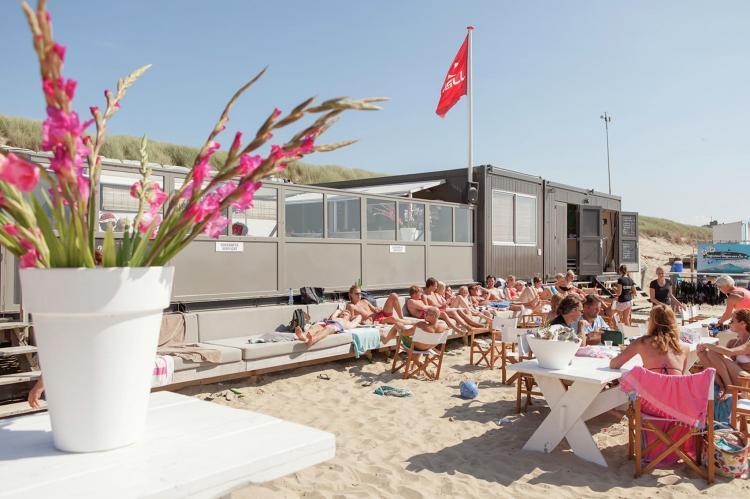 VakantiehuisNederland - Noord-Holland: de Kleine Nachtegaal  [26]