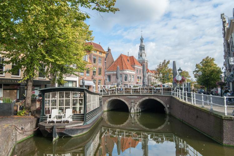 VakantiehuisNederland - Noord-Holland: de Kleine Nachtegaal  [28]