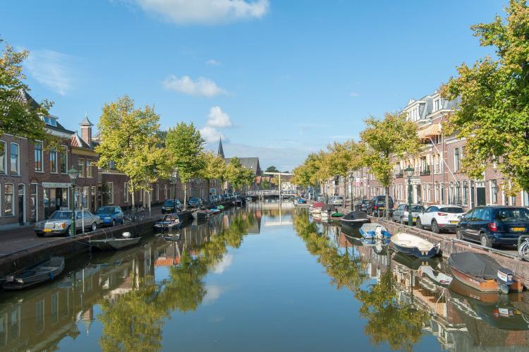 VakantiehuisNederland - Noord-Holland: de Kleine Nachtegaal  [29]