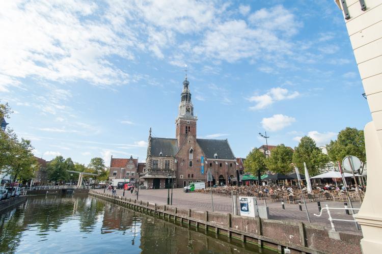 VakantiehuisNederland - Noord-Holland: de Kleine Nachtegaal  [30]