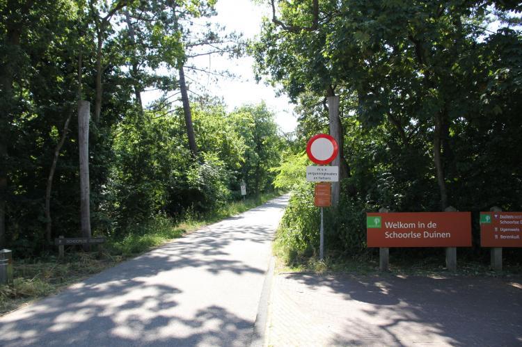 VakantiehuisNederland - Noord-Holland: de Kleine Nachtegaal  [23]
