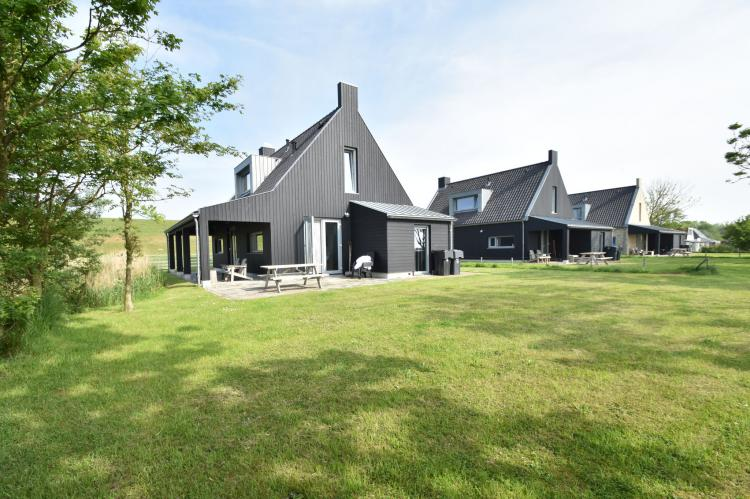VakantiehuisNederland - Friesland: Zeedijk I  [2]