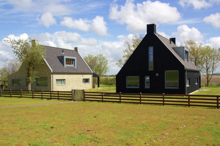 VakantiehuisNederland - Friesland: Zeedijk I  [28]