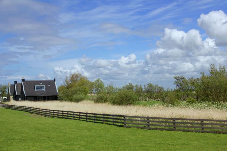 VakantiehuisNederland - Friesland: Zeedijk I  [32]