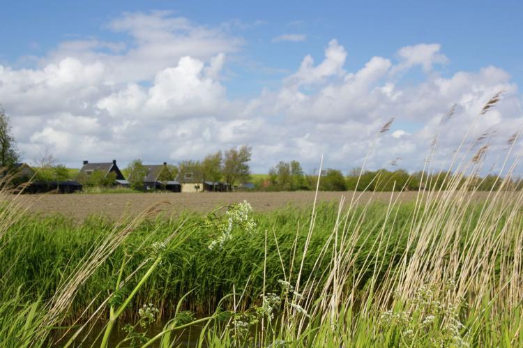 VakantiehuisNederland - Friesland: Zeedijk I  [27]