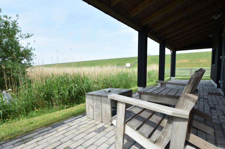 VakantiehuisNederland - Friesland: Zeedijk I  [21]