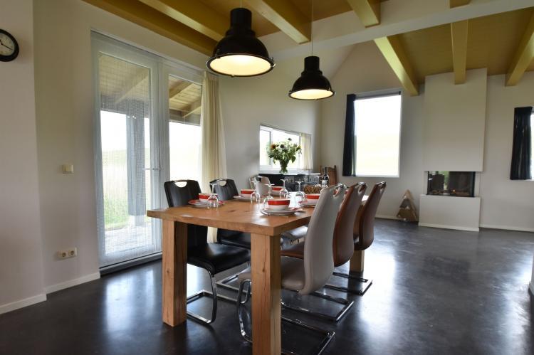 VakantiehuisNederland - Friesland: Zeedijk I  [8]