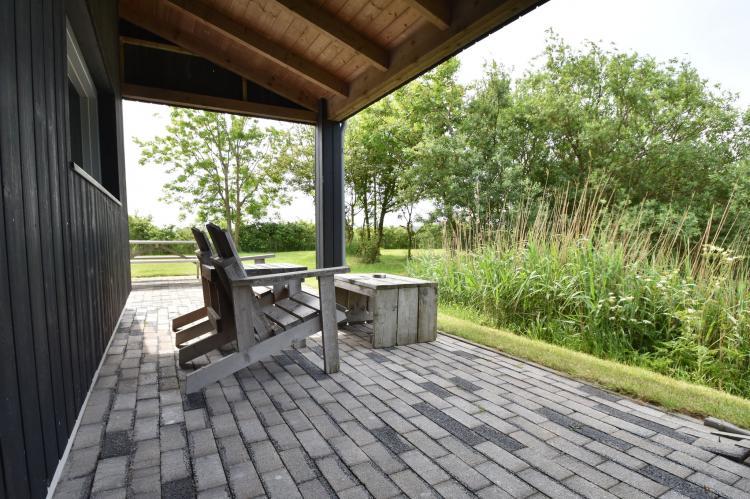 VakantiehuisNederland - Friesland: Zeedijk I  [22]