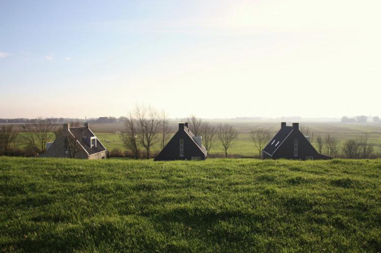VakantiehuisNederland - Friesland: Zeedijk III  [31]