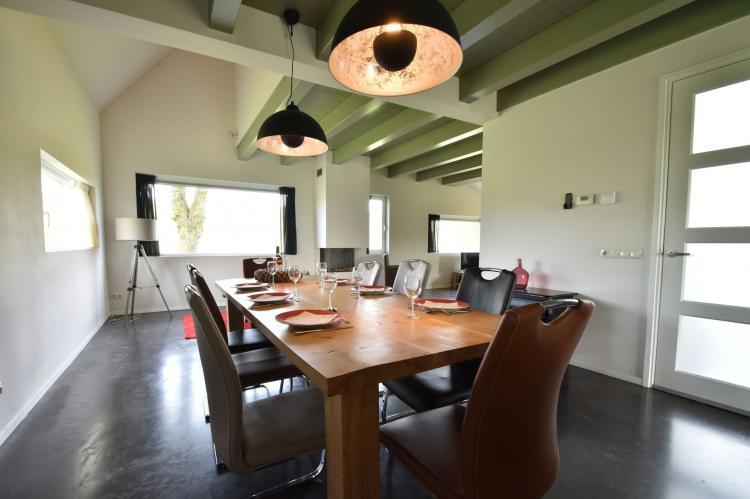 VakantiehuisNederland - Friesland: Zeedijk III  [9]