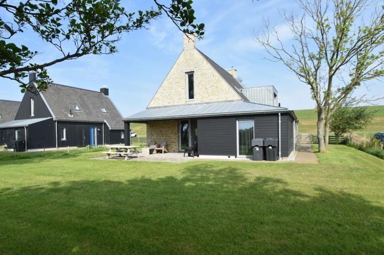 VakantiehuisNederland - Friesland: Zeedijk III  [3]