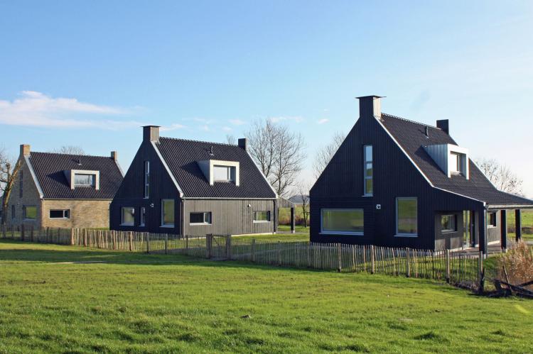 VakantiehuisNederland - Friesland: Zeedijk II  [29]