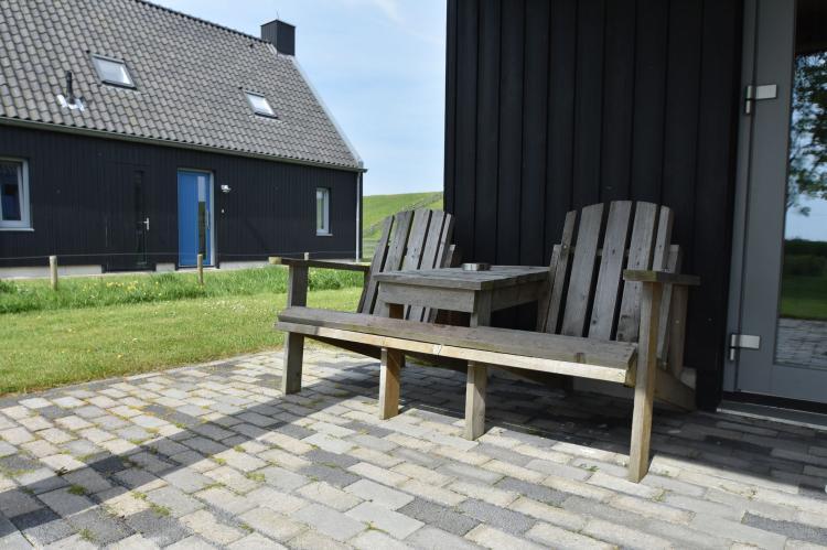 VakantiehuisNederland - Friesland: Zeedijk II  [24]