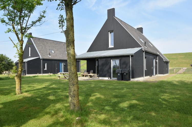 VakantiehuisNederland - Friesland: Zeedijk II  [2]