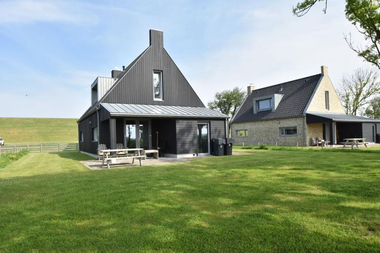VakantiehuisNederland - Friesland: Zeedijk II  [1]