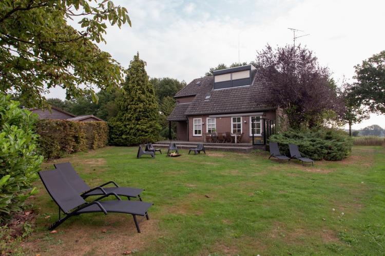 Holiday homeNetherlands - Noord-Brabant: Le Silence  [27]