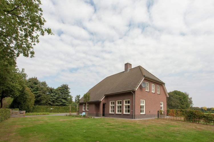 Holiday homeNetherlands - Noord-Brabant: De Riesten  [3]
