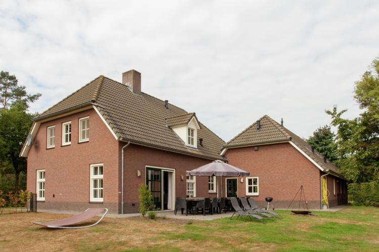 Holiday homeNetherlands - Noord-Brabant: De Riesten  [2]