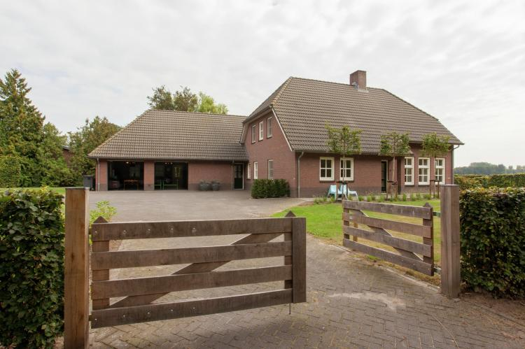 Holiday homeNetherlands - Noord-Brabant: De Riesten  [1]