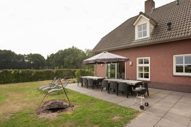 Holiday homeNetherlands - Noord-Brabant: De Riesten  [31]
