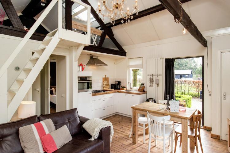 Holiday homeNetherlands - Noord-Brabant: Knus & Cosy  [9]
