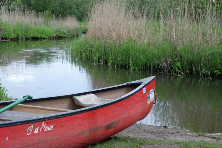 Holiday homeNetherlands - Noord-Brabant: Knus & Cosy  [29]