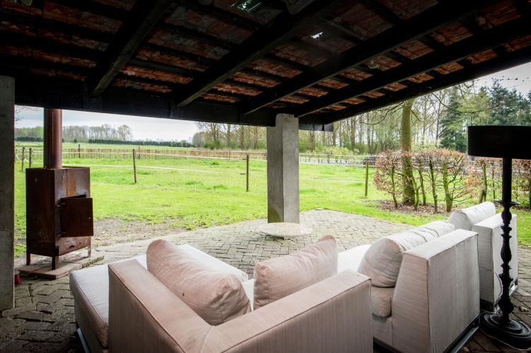 Holiday homeNetherlands - Noord-Brabant: Knus & Cosy  [21]