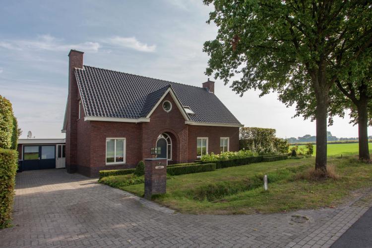 Holiday homeNetherlands - Noord-Brabant: Het Leenderbos  [7]