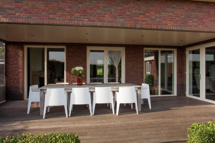 Holiday homeNetherlands - Noord-Brabant: Het Leenderbos  [2]