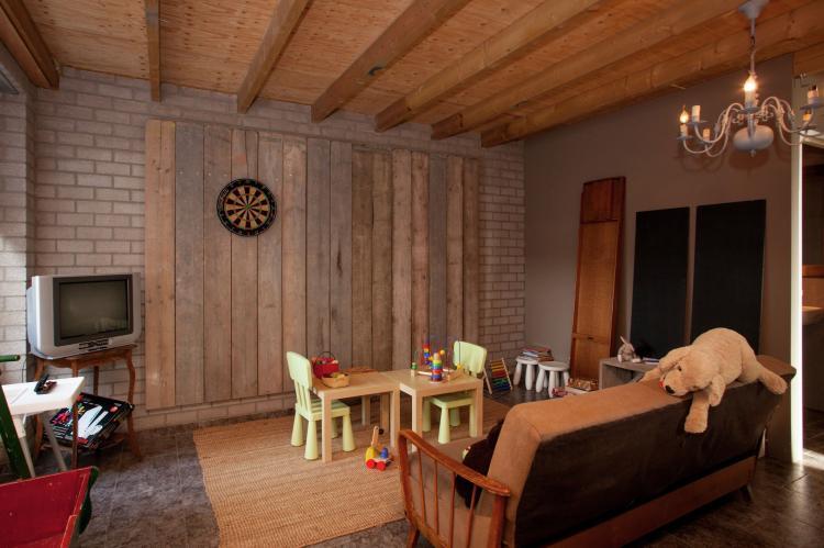 Holiday homeNetherlands - Noord-Brabant: Het Leenderbos  [26]