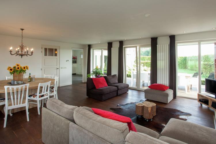 Holiday homeNetherlands - Noord-Brabant: Het Leenderbos  [10]