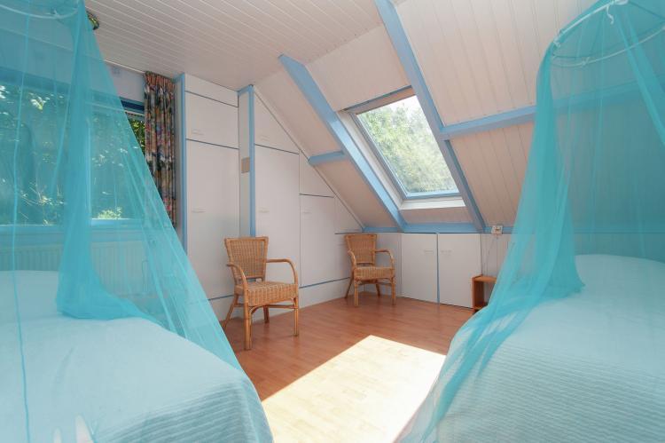 VakantiehuisNederland - Noord-Holland: Duinvoet  [14]