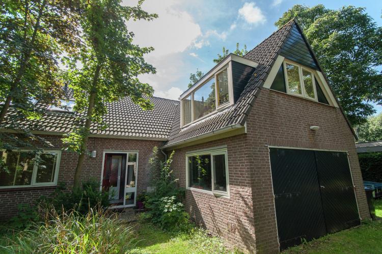 VakantiehuisNederland - Noord-Holland: Duinvoet  [2]