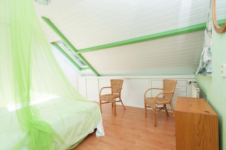 VakantiehuisNederland - Noord-Holland: Duinvoet  [13]