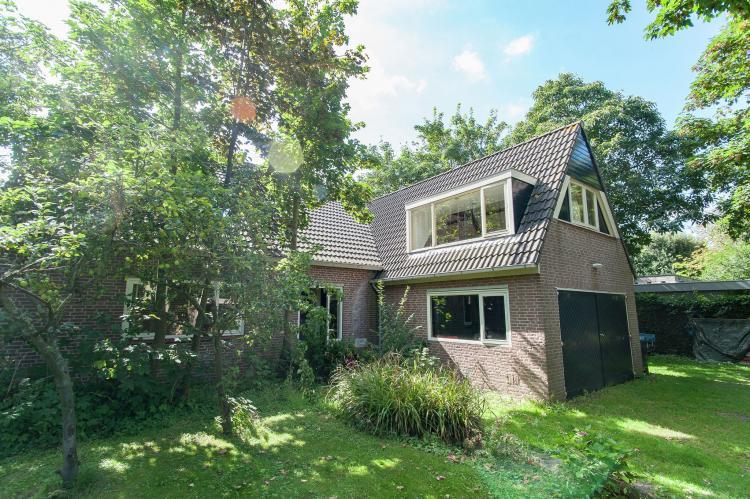 VakantiehuisNederland - Noord-Holland: Duinvoet  [1]