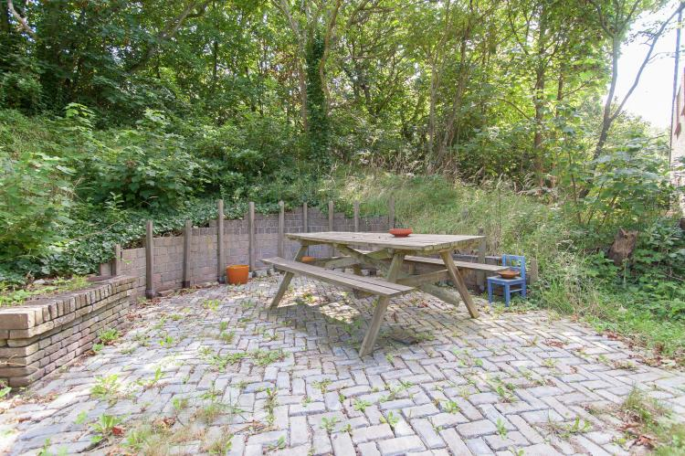 VakantiehuisNederland - Noord-Holland: Duinvoet  [17]