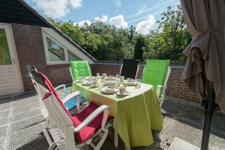 VakantiehuisNederland - Noord-Holland: Duinvoet  [18]