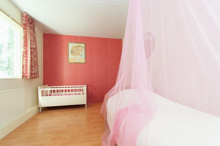 VakantiehuisNederland - Noord-Holland: Duinvoet  [9]