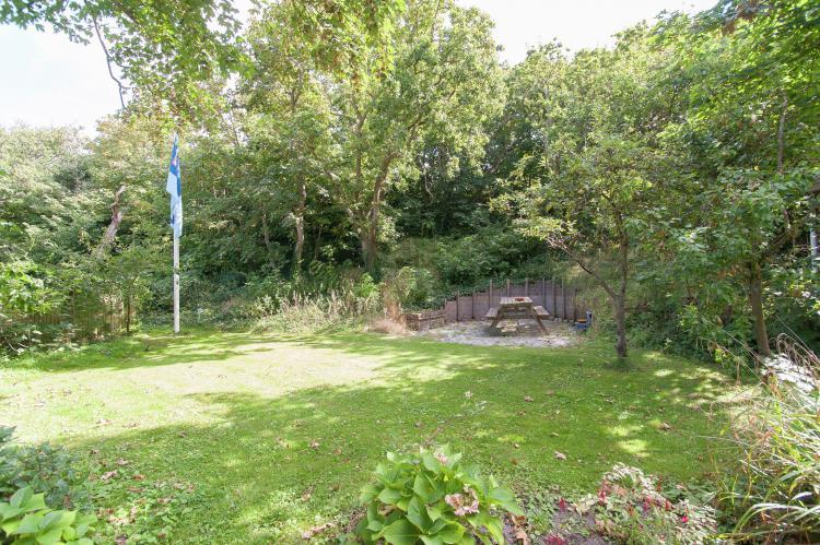 VakantiehuisNederland - Noord-Holland: Duinvoet  [20]