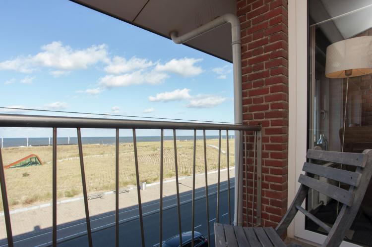 VakantiehuisNederland - Zuid-Holland: Ziezee  [2]