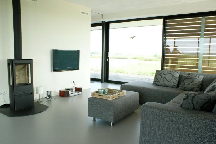 Holiday homeNetherlands - Friesland: Watervilla de Blauwe Reiger  [3]