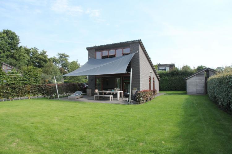 VakantiehuisNederland - Noord-Holland: Bergens Buitenleven  [3]