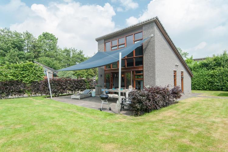 VakantiehuisNederland - Noord-Holland: Bergens Buitenleven  [1]